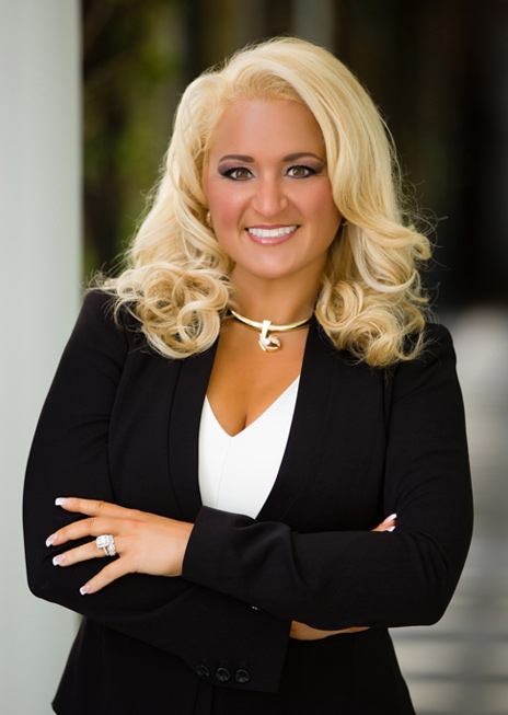 Picture of Heather Greenhill Stohlman, Esq.