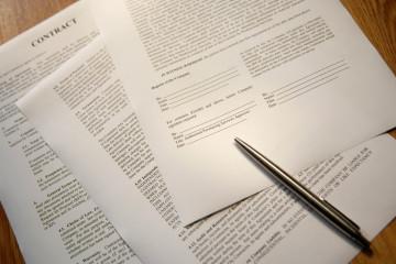 Prenuptial & Postnuptial Agreements